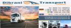 Dibrani-Transport nga Gjermania për Kosovë